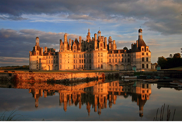 Top 10 Most Beautiful Places In France Exotic Travel