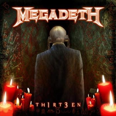 Megadeth - Public Enemy No. 1 Lyrics