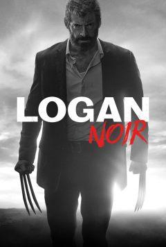 Logan NOIR EDITION 2017 Torrent – BluRay 720p/1080p Dual Áudio