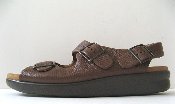 Sas Shoes Huggy  Black