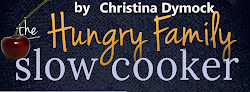 THE HUNGRY FAMILY SLOW COOKER COOKBOOK Spotlight