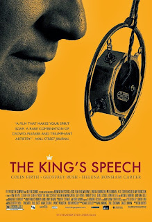 Watch The King's Speech (2010) movie free online