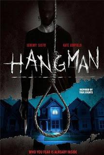 Nonton Hangman (2015)