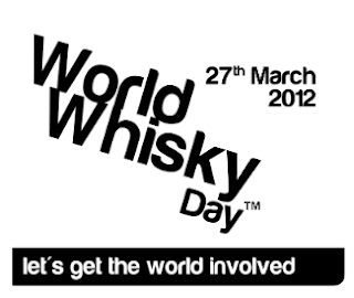 world whisky day logo