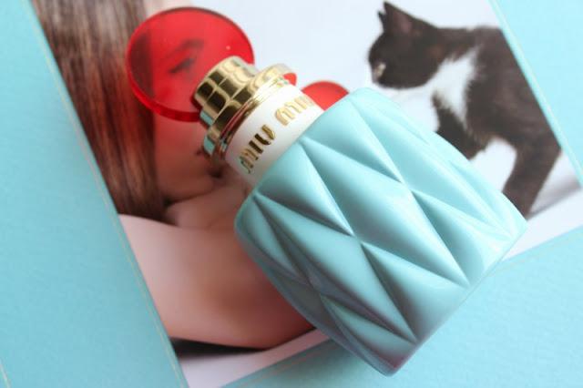 Miu Miu Eau de Parfum Review