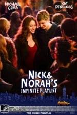 Watch Nick and Norah's Infinite Playlist (2008) Megavideo Movie Online