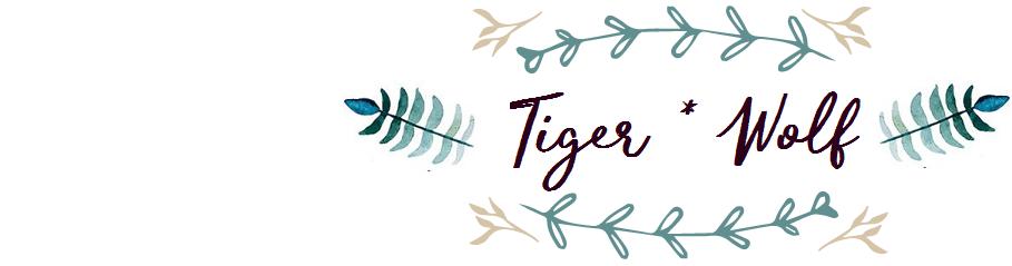 Tigerwolf The Butterfly Symbol Of Transmutation