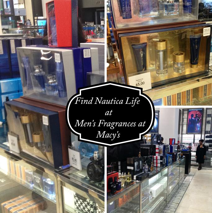 #NauticaForDad #Macy's Men's Fragrances, #Collectivebias #ad