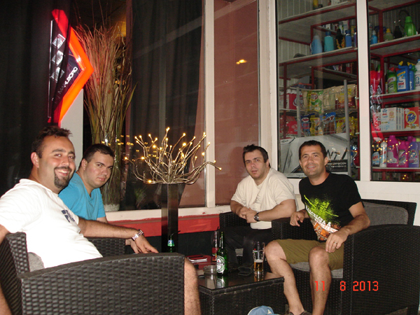 Craiova Blog Meet 11 Aug