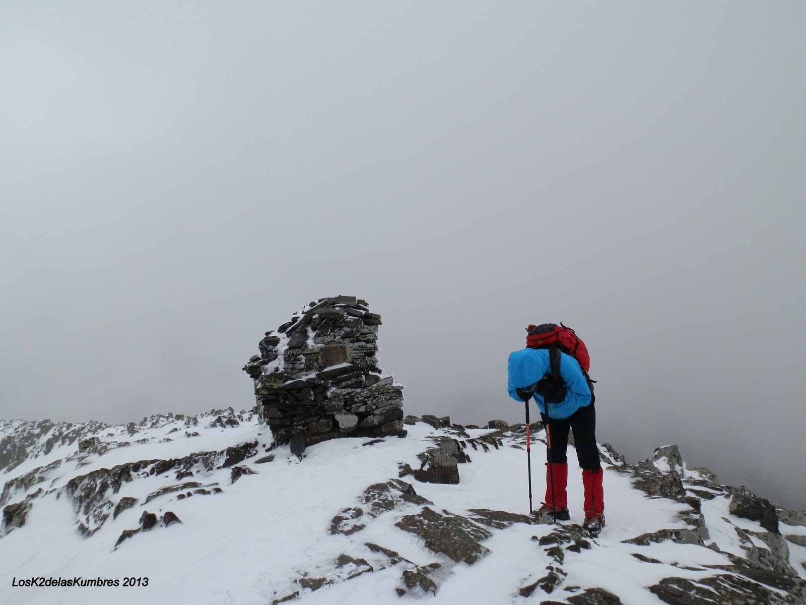 Pico del Ocejon