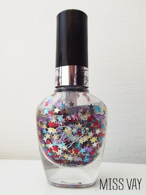 Vernis Fergie Hollywood Walk of Fame de Wet n Wild
