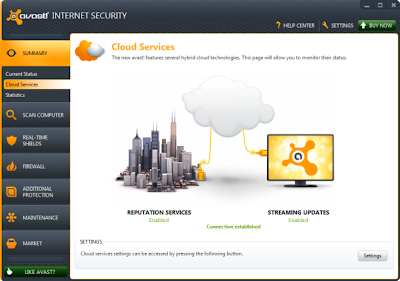 Free Download Avast Full Version Terbaru 2012 | Avast 2012 Pro Full Version