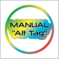 Cara Membuat ALT Tag Manual Pada Gambar