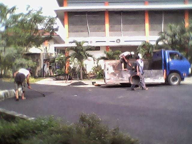 Wisma Sanita Pejompongan Jakarta