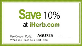 GET 10% OFF YOUR ORDER ON IHERB.COM