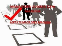 Presentasi Manajemen Sumber Daya Manusia SDM
