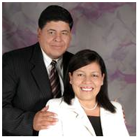 Richard y Patricia Zambrano