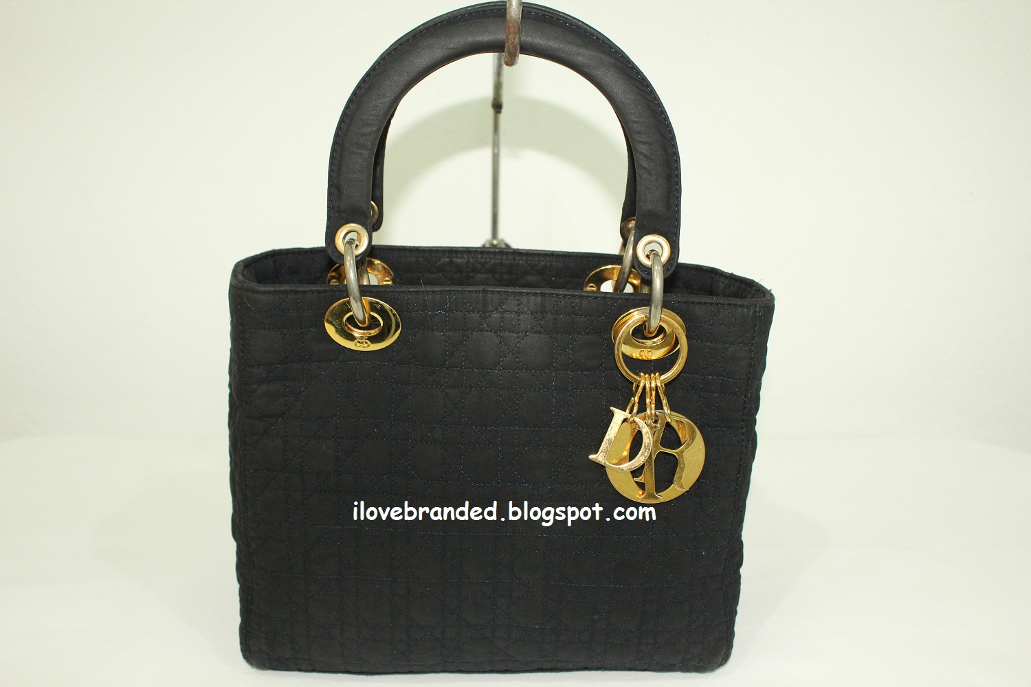 Christian Dior Lady Dior Tote Bag (SOLD)
