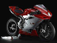 Gambar Motor 4 | 2013 MV Agusta F4R |