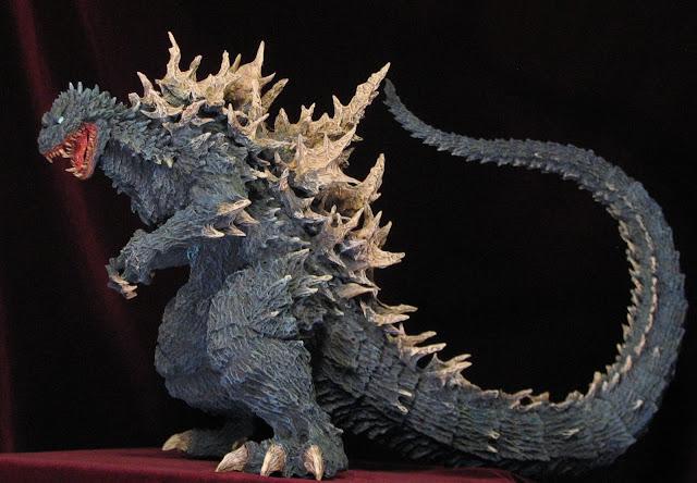 Godzilla' reboot closer to landing two more stars