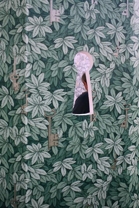 Papier Peint Intissé Brico - Poser du papier peint intissé en vidéo Tout Coller
