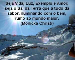 Seja Amor e Luz