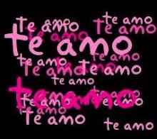 te amo es tan facil decirlo :)