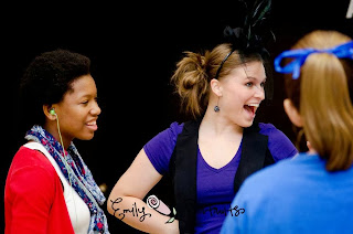 The Face of Youth Ministry | Volunteer Leader Roles
