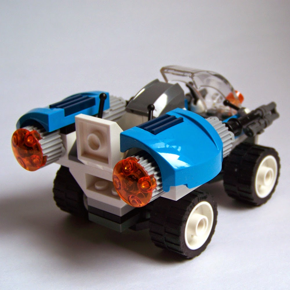 LEGO Star Slicer review