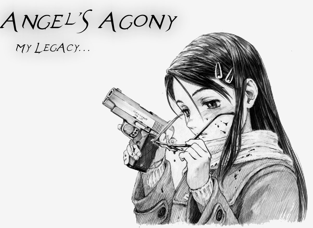Angel's Agony