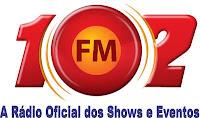 ouvir a Rádio 102 FM 102,1 ao vivo e online Recife