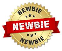 Newbie diartikan sebagai pendatang baru secara umum