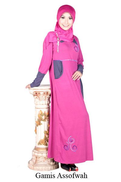 Busana Muslim Rumah Madani Pusat Referensi Busana Muslim Di Pilih ...