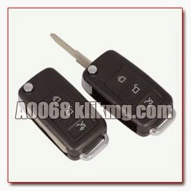 Kunci BMW dengan Kamera Tersembunyi / BMW Carkey Camera DVR Motion Detector | Kode Barang : A0068