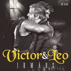 Capa CD Victor e Leo Irmãos 2015 Torrent