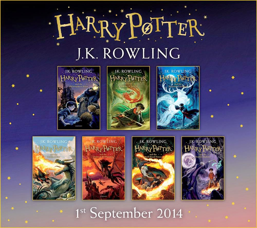 Harry Potter Book Covers Uk Vs Us ~ Pottermore insider page fan forum