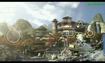 cara mengatasi force close monster hunter portable 3rd