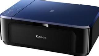 Download Canon Pixma E560 Driver