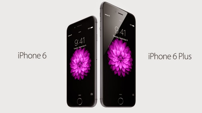 ราคามือถือ Apple iPhone 6 Plus - แอปเปิ้ล iPhone 6 Plus iOS 8.xx Apple A8 (64-bit) Dual Core