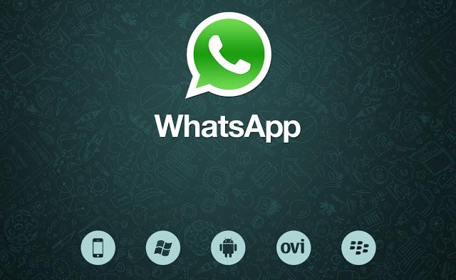 whatsapp news privacy