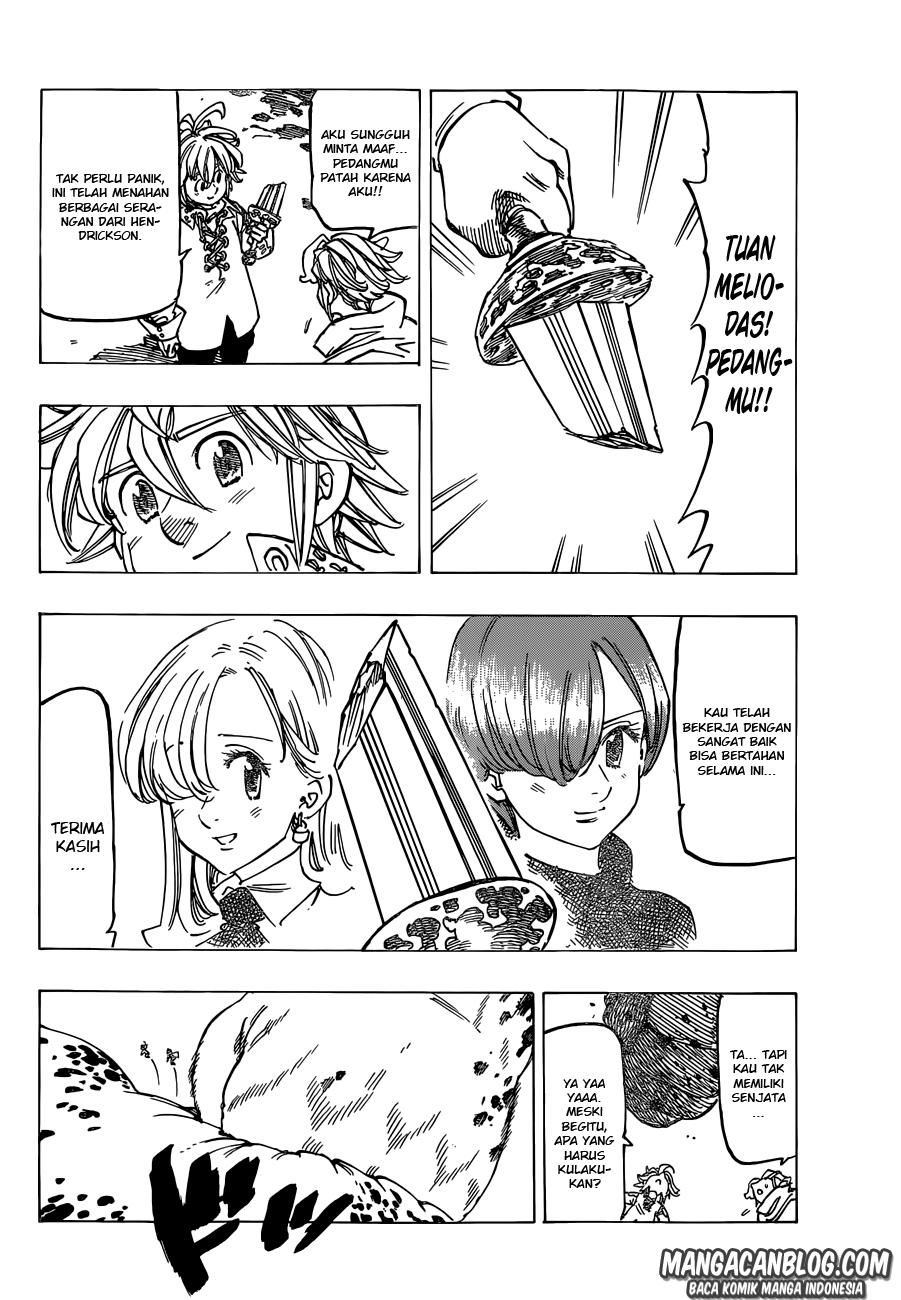 Komik nanatsu no taizai 115 - chapter 115 116 Indonesia nanatsu no taizai 115 - chapter 115 Terbaru 17|Baca Manga Komik Indonesia