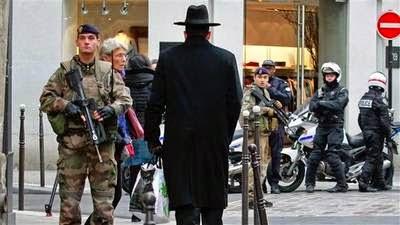 Teori Konspirasi Rusia dan Turki Berputar Setelah Serangan Charlie Hebdo