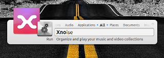 new xnoise icon