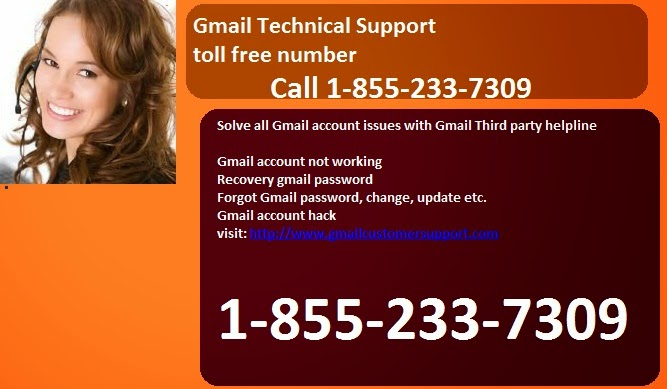 gmail customer service