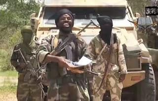 Boko Haram Mocks Army, Calls Buhari 'Small Ant' Over Shekau.