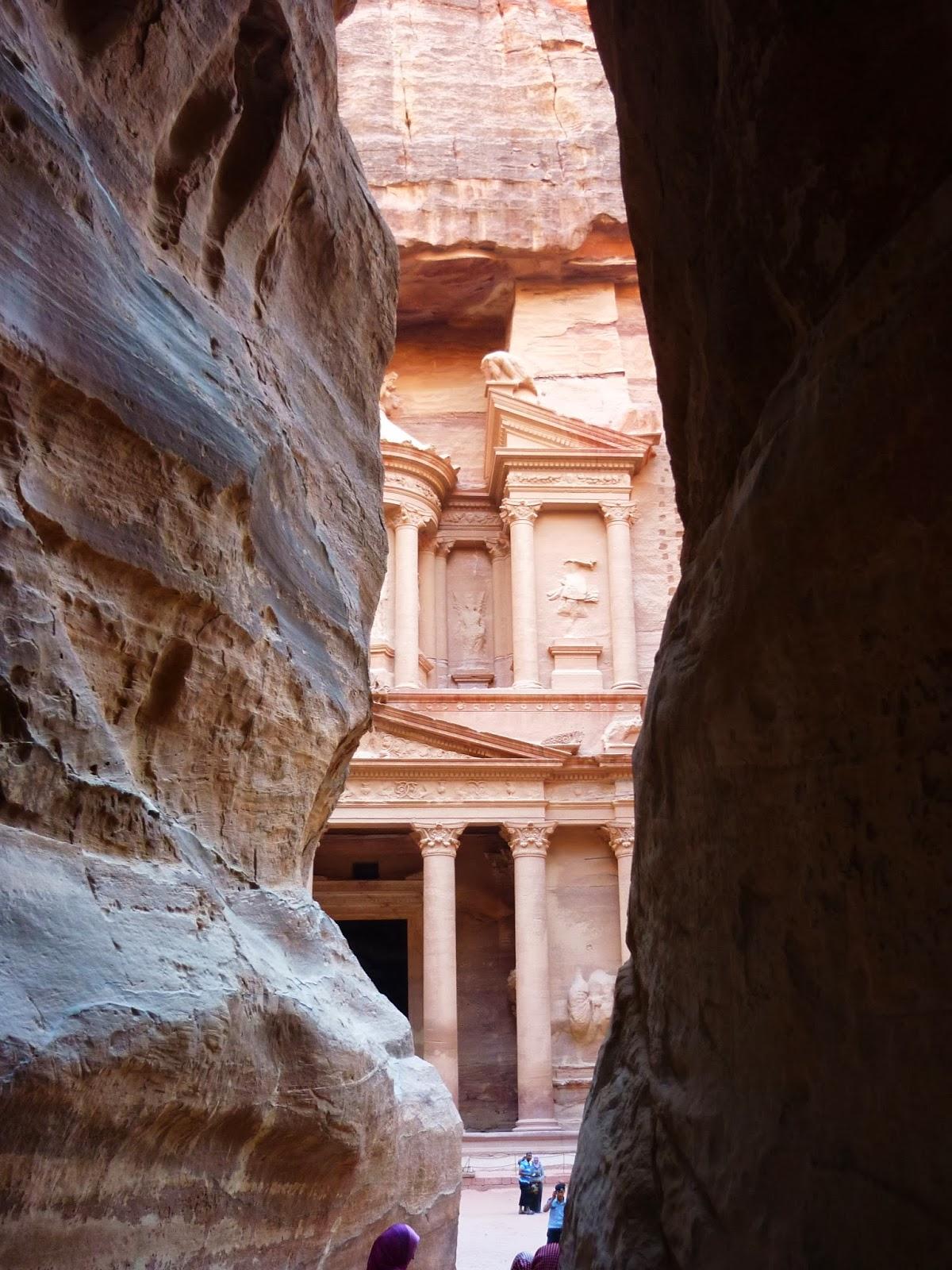 cosa visitare a Petra