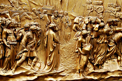 Porta Paradiso Ghiberti