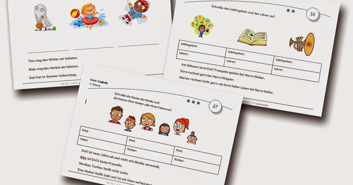 Material für die Freiarbeit in der Grundschule: Grundschule Material ...