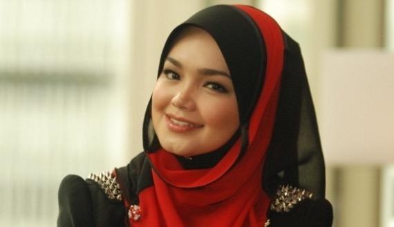Siti Nurhaliza akhirnya hamil