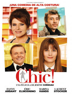 Chic! película